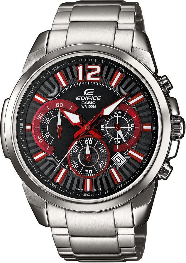 Casio EFR 535D-1A4 EDIFICE