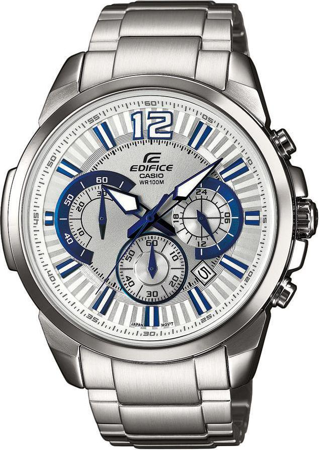 Casio EFR 535D-7A2 EDIFICE