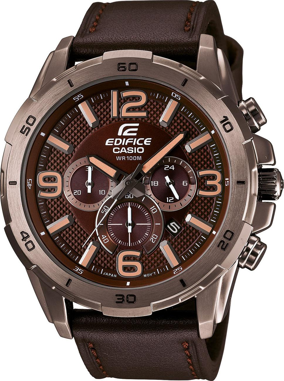 Casio EFR 538L-5A EDIFICE
