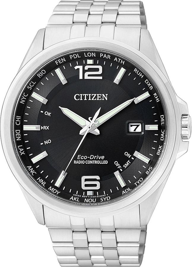 Citizen CB0010-88E GLOBAL RADIOCONTROLLED