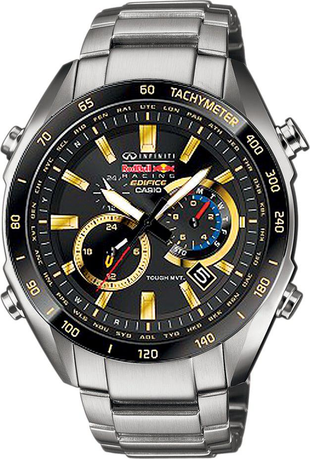 Casio EQW T620RB-1A EDIFICE