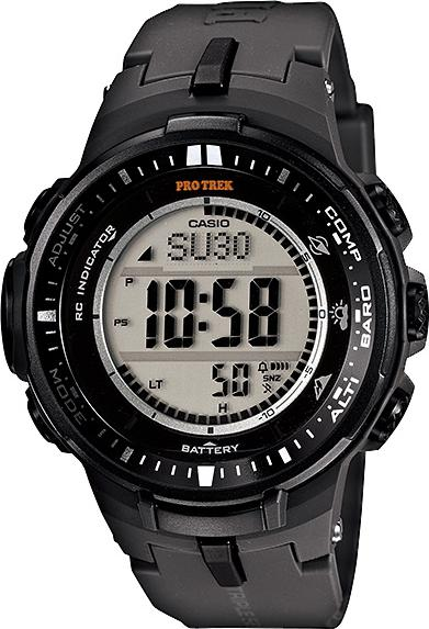 Casio PRW 3000-1 SPORT GEAR