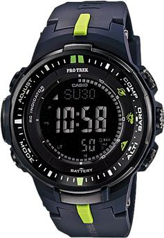Casio PRW 3000-2 SPORT GEAR