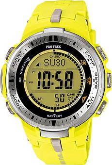 Casio PRW 3000-9B SPORT GEAR