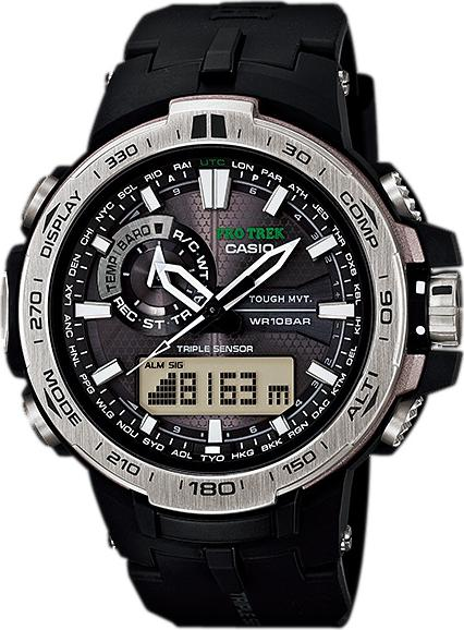 Casio PRW 6000-1 SPORT GEAR