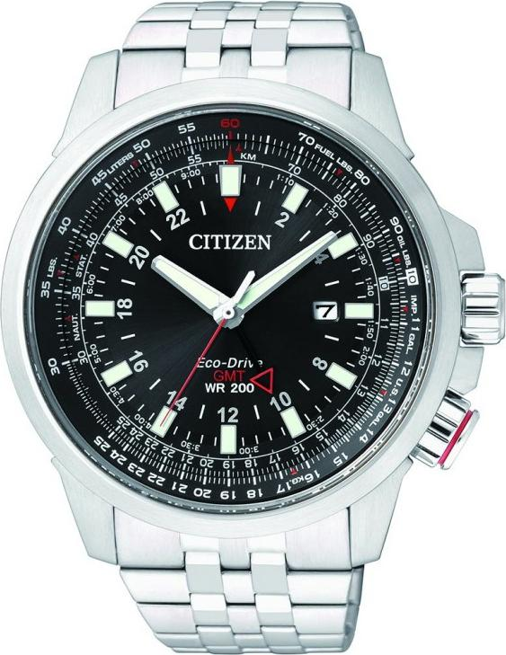 Citizen BJ7070-57E PROMASTER - SKY