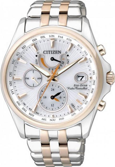 Citizen FC0014-54A Ladies Radio Controlled