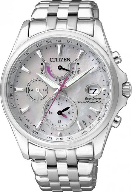 Citizen FC0010-55D Ladies Radio Controlled