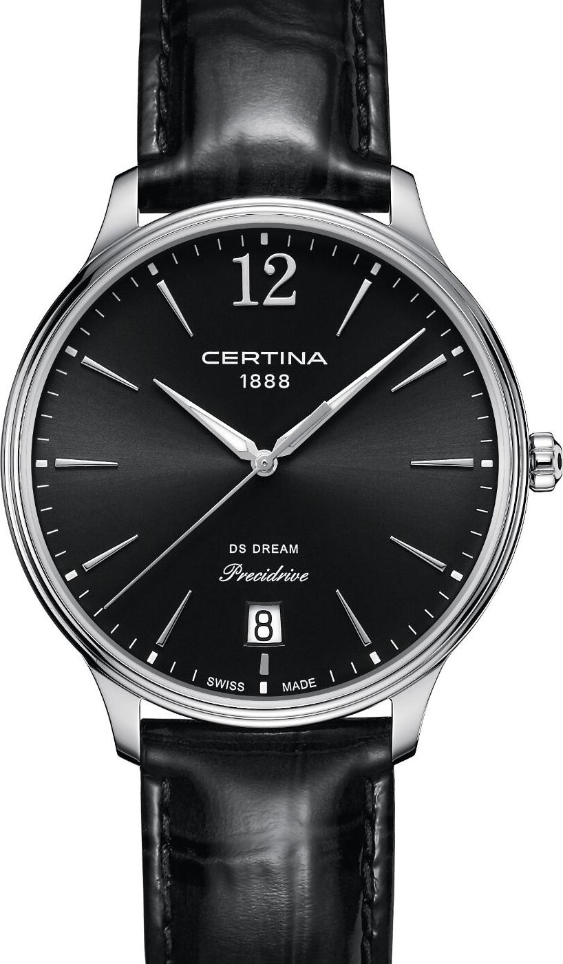 Certina C021.810.16.057.00 DS DREAM - 38MM