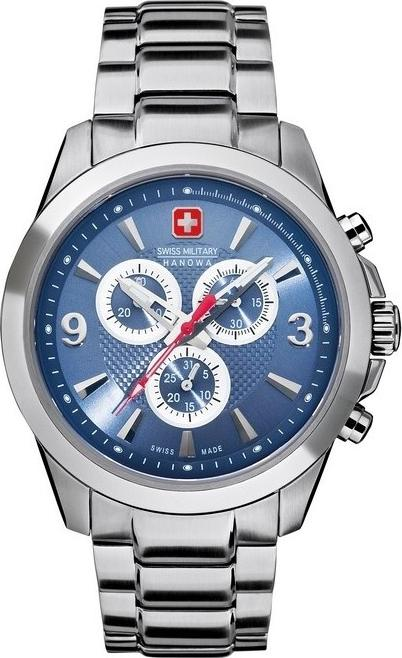 Swiss Military Hanowa 5169.04.003 PREDATOR CHRONO