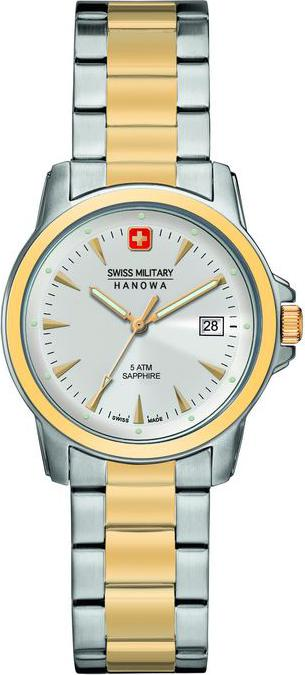 Swiss Military Hanowa 7044.1.55.001 SWISS RECRUIT LADY PRIME