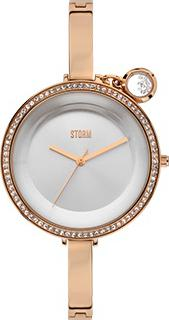 Storm Hemera Rose Gold
