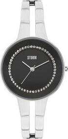 Storm Rizzy Crystal Black