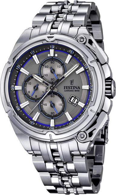 Festina Chrono Bike Tour De France 2015 16881/3