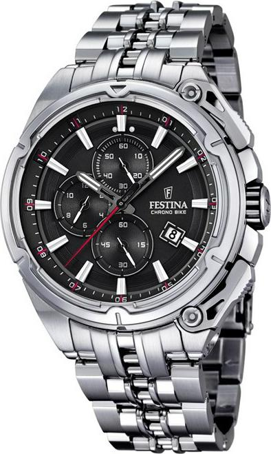 Festina Chrono Bike Tour De France 2015 16881/4