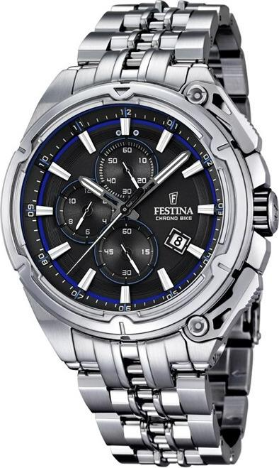 Festina Chrono Bike Tour De France 2015 16881/5