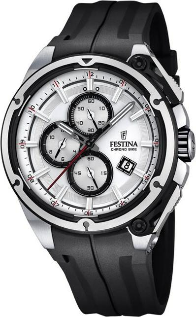 Festina Chrono Bike Tour De France 2015 16882/1