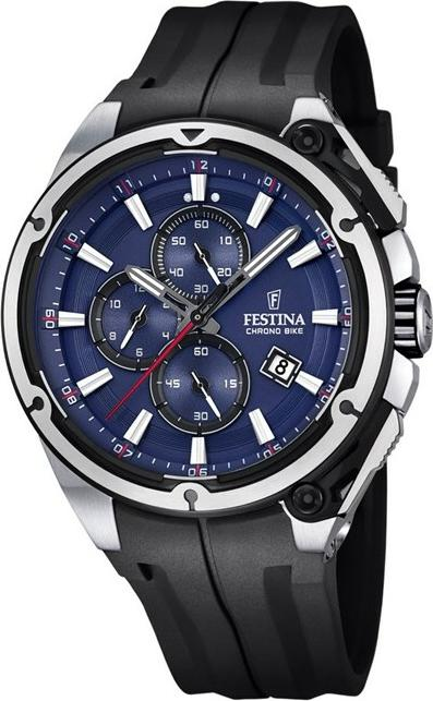 Festina Chrono Bike Tour De France 2015 16882/2
