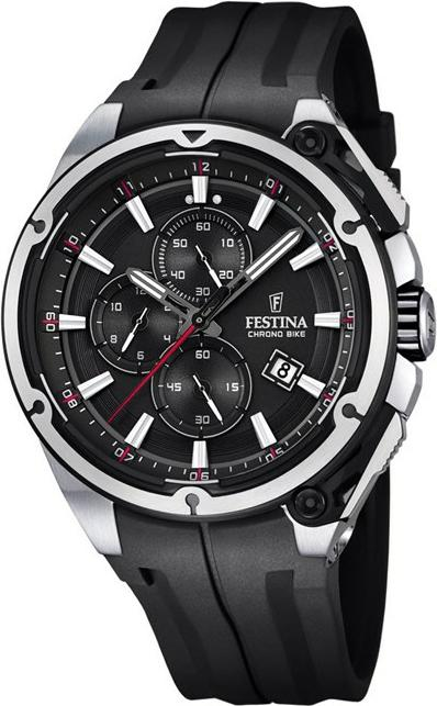 Festina Chrono Bike Tour De France 2015 16882/4