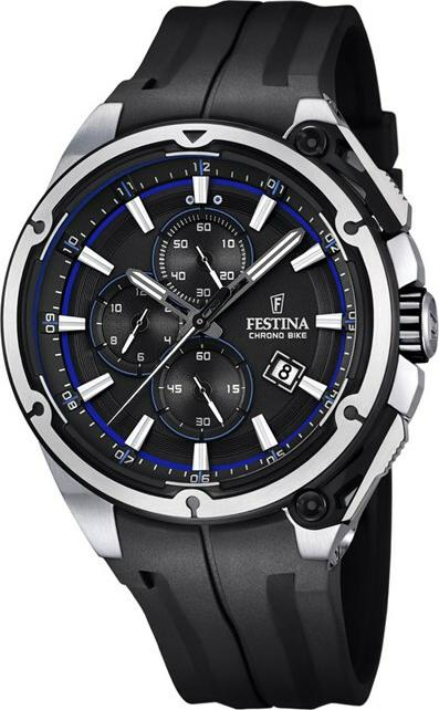Festina Chrono Bike Tour De France 2015 16882/5