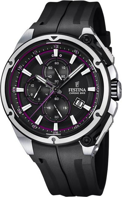 Festina Chrono Bike Tour De France 2015 16882/6