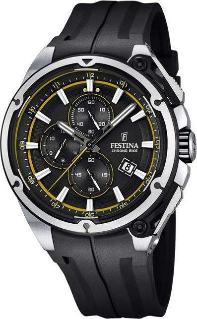 Festina Chrono Bike Tour De France 2015 16882/7