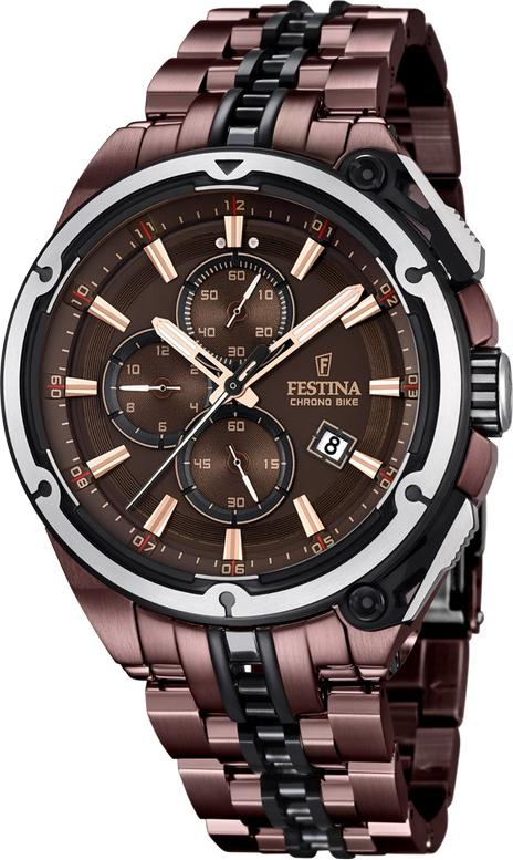 Festina Chrono Bike Tour De France 2015 16883/1