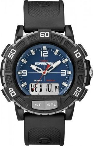 Timex T49968 Expedition