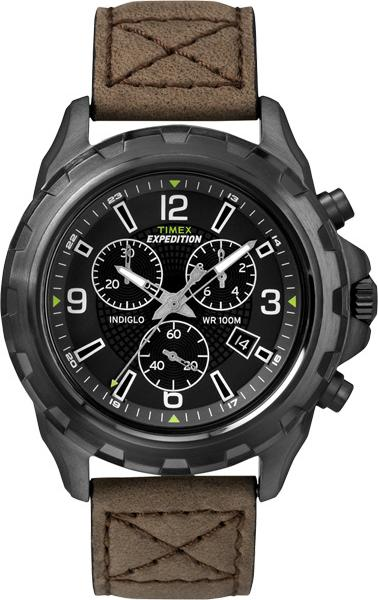 Timex T49986 Expedition