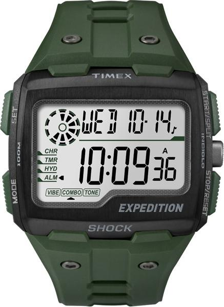 Timex TW4B02600 Expedition