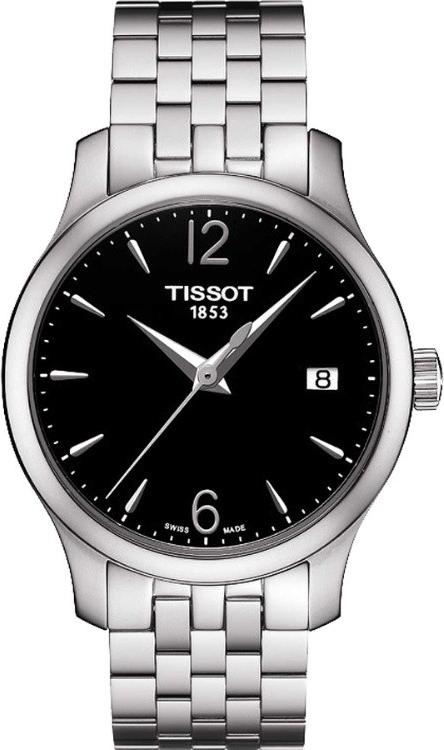 Tissot T063.210.11.057.00 TRADITION LADY