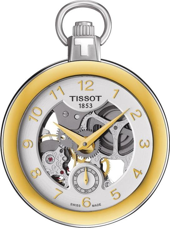 Tissot T853.405.29.412.00 POCKET 1920 MECHANICAL