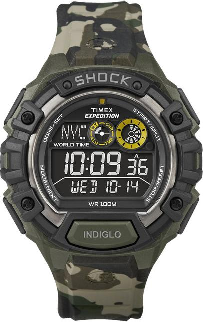 Timex T49971 Expedition