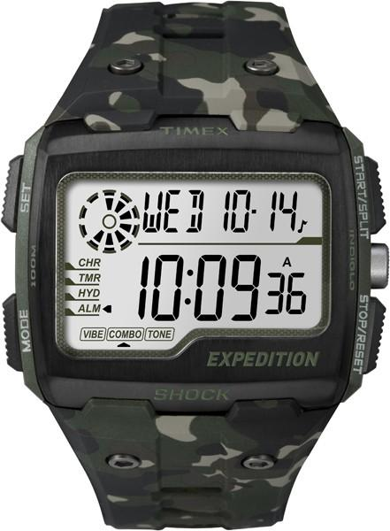 Timex TW4B02900 Expedition