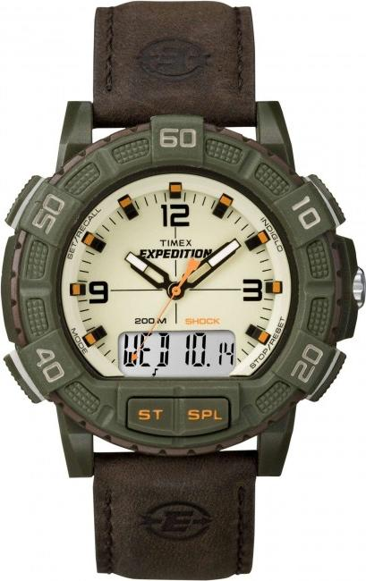 Timex T49969 Expedition