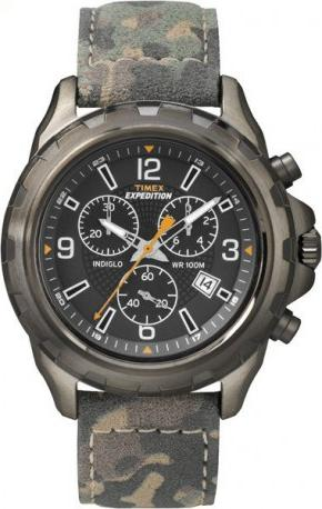 Timex T49987 Expedition