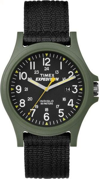 Timex TW4999800 Expedition