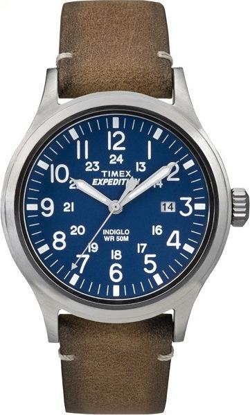 Timex TW4B01800 Expedition