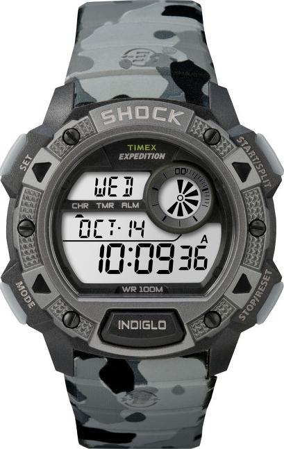 Timex TW4B00600 Expedition
