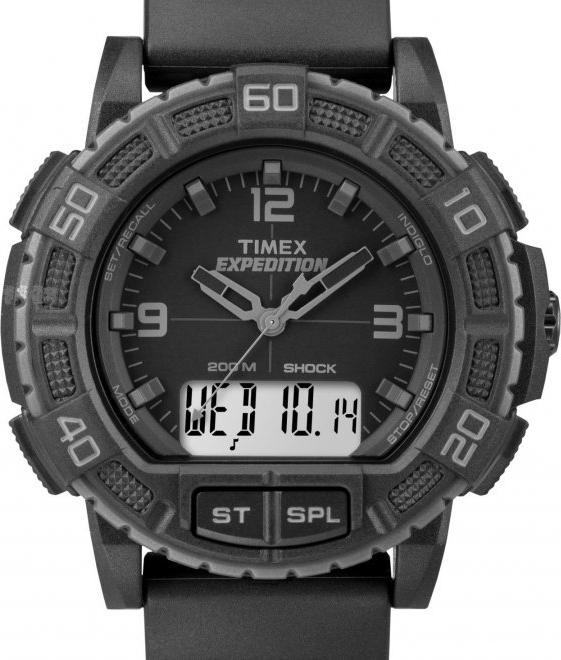 Timex TW4B00800 Expedition