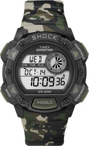 Timex T49976 Expedition