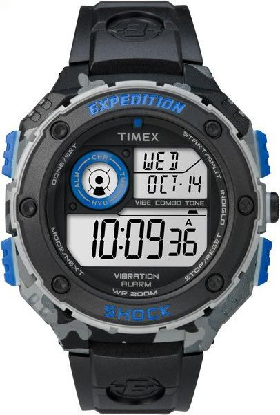 Timex TW4B00300 Expedition