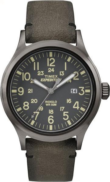 Timex TW4B01700 Expedition