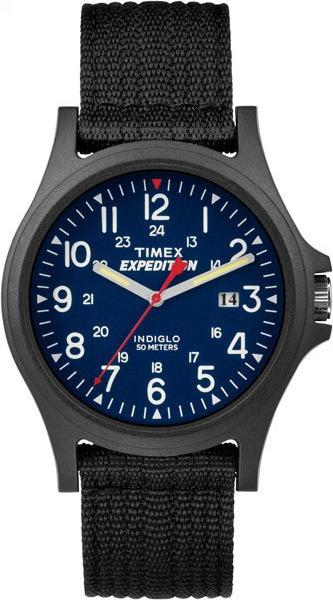 Timex TW4999900 Expedition
