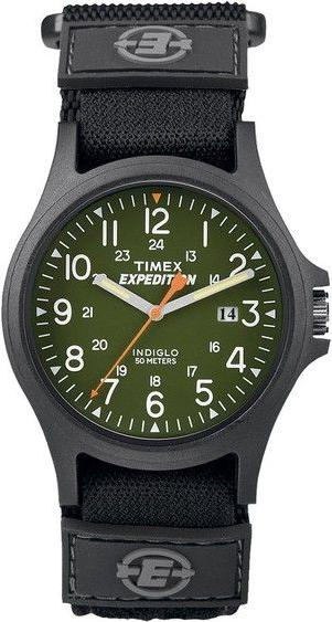 Timex TW4B00100 Expedition