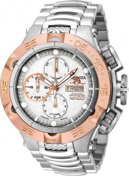 Invicta 15492 Subaqua Noma V Automatic Limited Edition