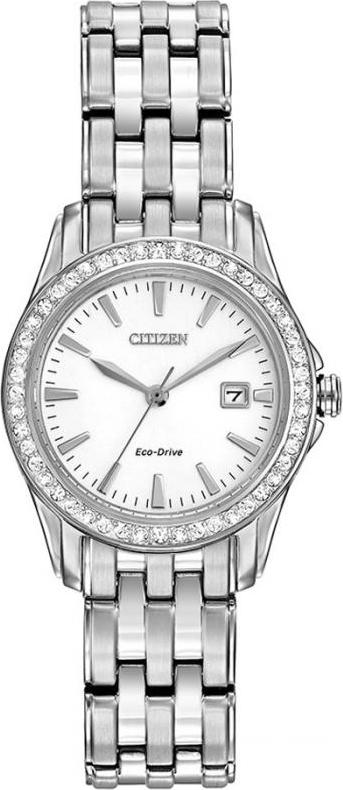 Citizen EW1901-58A SILHOUETTE CRYSTAL