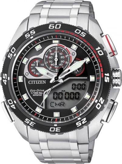 Citizen JW0124-53E PROMASTER-LAND