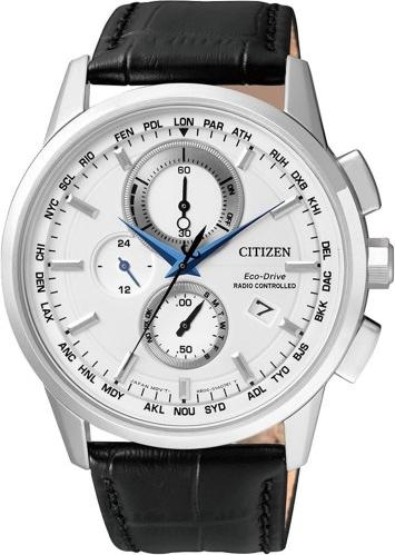 Citizen AT8110-11A RADIO CONTROLLED