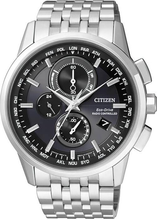 Citizen AT8110-61E RADIO CONTROLLED